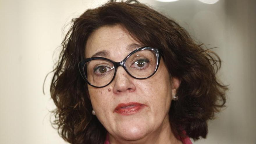 Soraya Rodríguez se da de baja en el PSOE y no descarta sumarse a otro partido