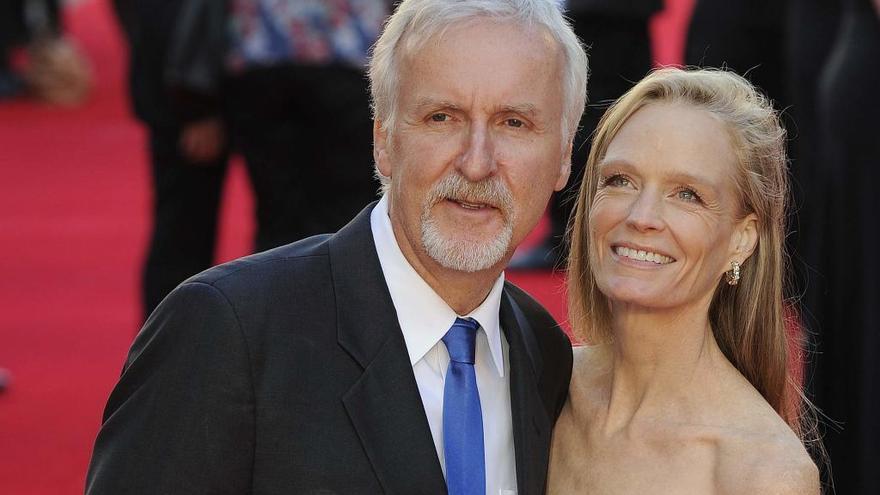 James Cameron llega a la edad de jubilación con varios taquillazos pendientes