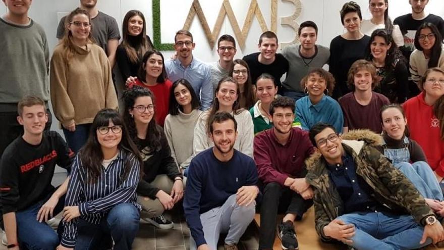 Tres proyectos de Aragón entre los finalistas a premios innovación política