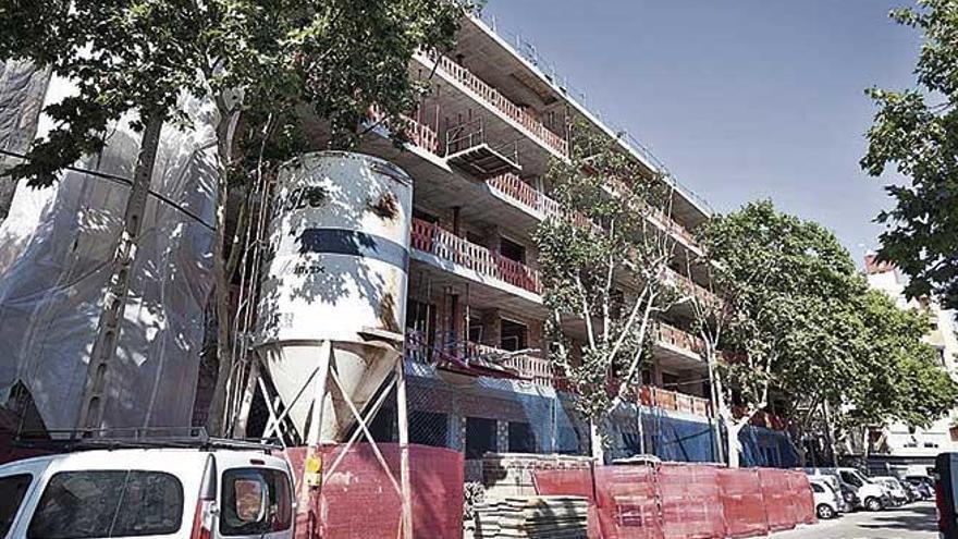 Dificultad para acceder a una vivienda en Baleares | «Si no hay un cambio de políticas, el problema no tiene solución»