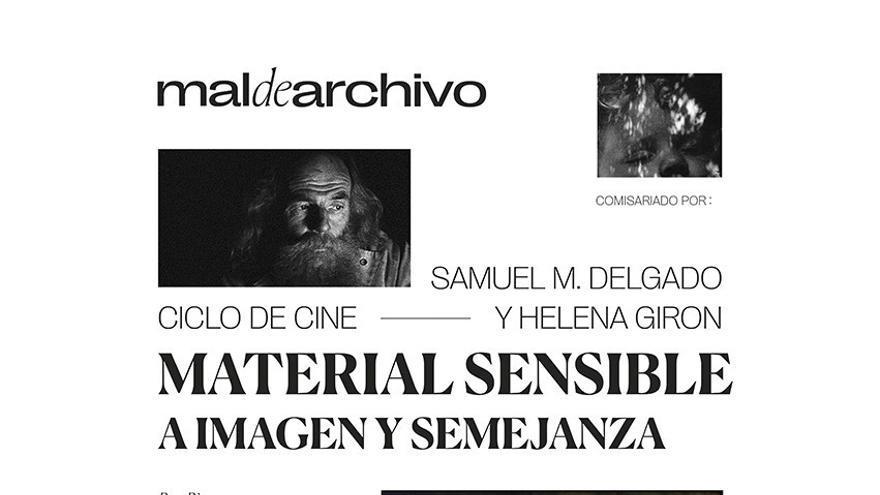 Ciclo 'A imagen y semejanza': Landscape (for Manon)