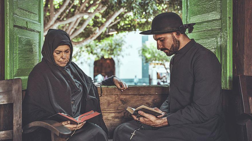Regresa la iniciativa costumbrista al aire libre 'Arona en tradiciones'