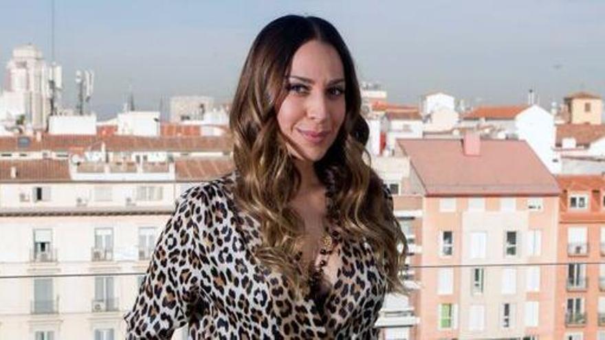 Mónica Naranjo confessa el trio que li va oferir un famós