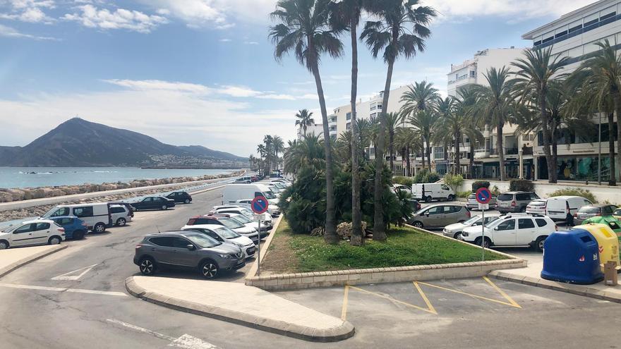 La rehabilitación de la fachada costera de Altea costará 5,3 millones
