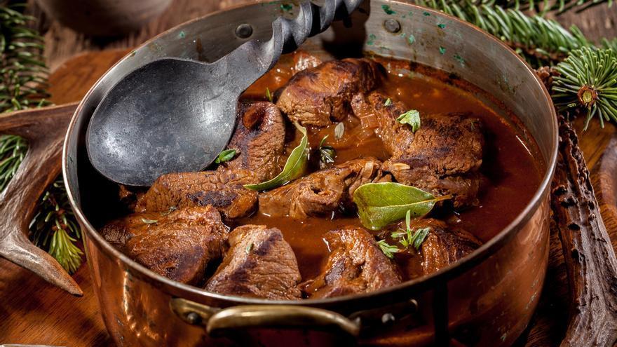 Cocina manchega en Alicante: Semana gastronómica en el restaurante Rosas