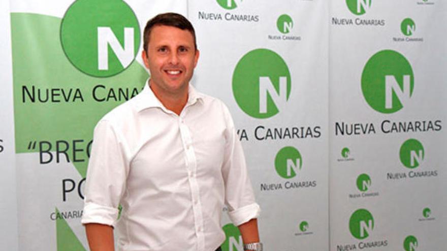 NC pide acabar con los agravios a los artistas canarios para exponer fuera
