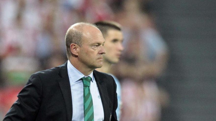 El Deportivo de la Coruña ficha a Pepe Mel