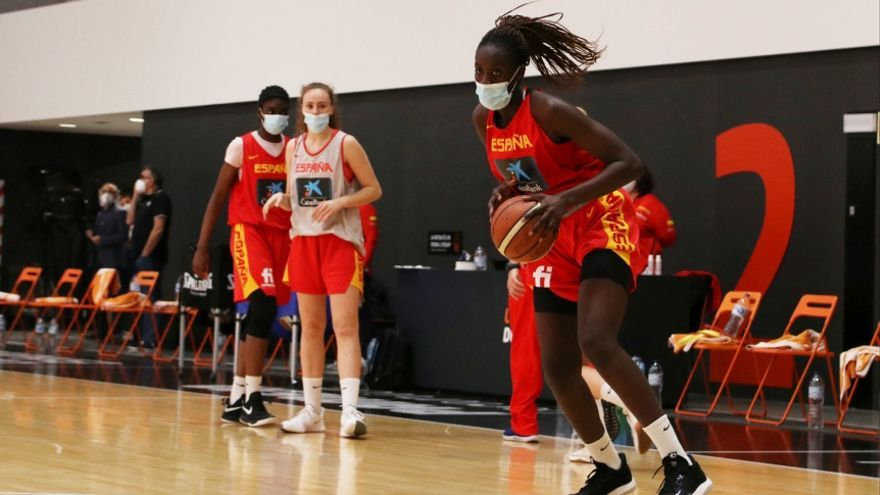 L'Alqueria del Basket se consolida en la selección española