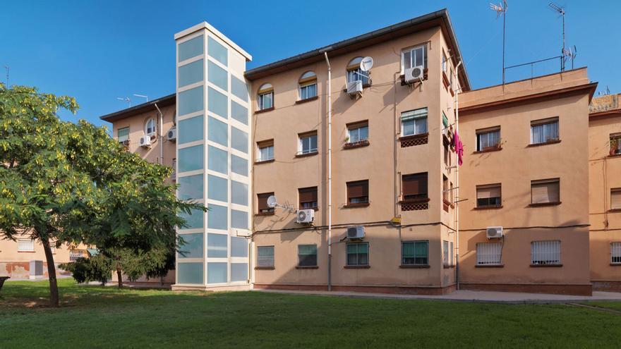 Schindler. Mejorar la accesibilidad en tu edificio es posible