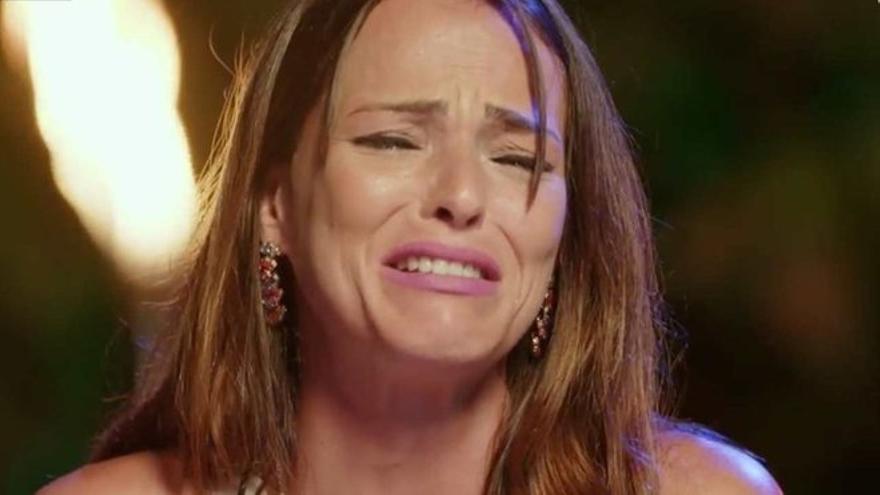 La isla de las tentaciones 2: La canaria Marta Peñate se rompe tras ver que Lester le ha sido infiel con Patricia