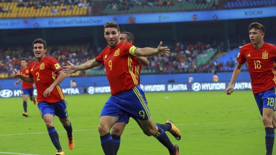 Abel Ruiz, otra opción para cubrir la marcha de Álvaro Vázquez al que frena la Copa de Portugal