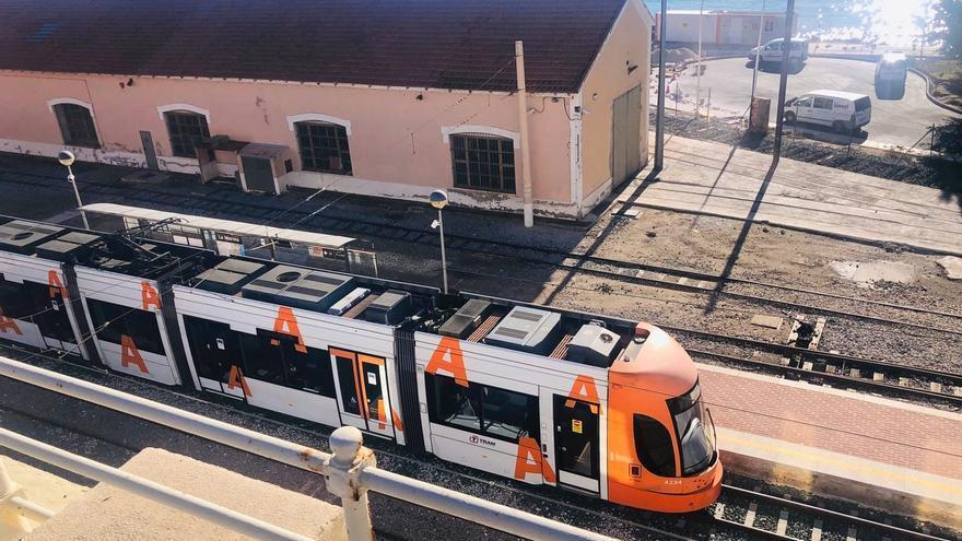 FGV invierte 500.000 euros en cambiar más de 10.000 asientos de Metrovalencia y el TRAM
