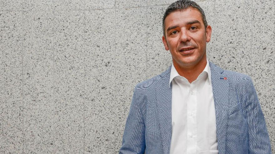 Quintero exige que los fondos europeos 'post 2020' tengan en cuenta las singularidades de Canarias