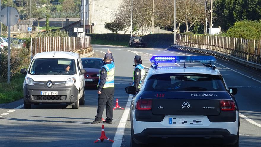 Detenido un joven en A Coruña tras intentar estrangular a su pareja