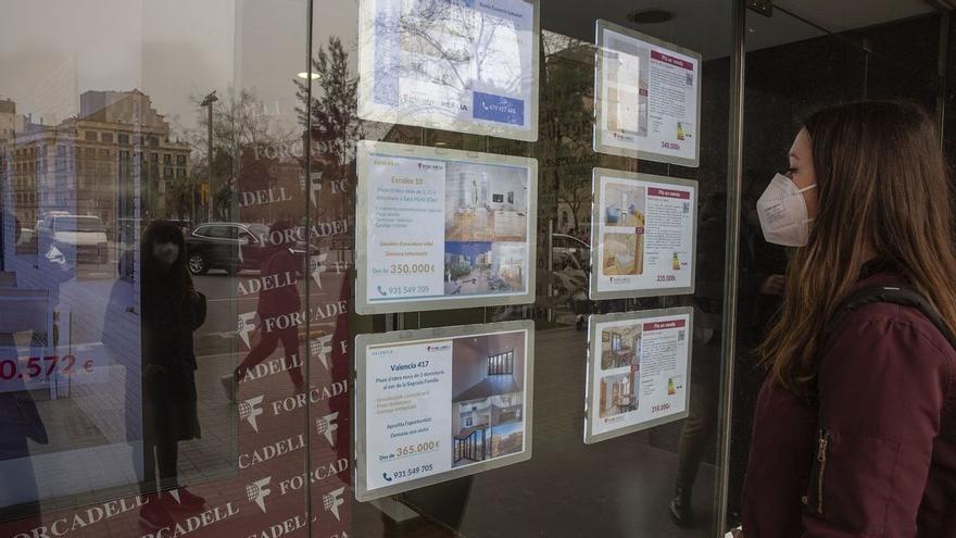 Canarias, comunidad en la que más sube el precio de la vivienda libre
