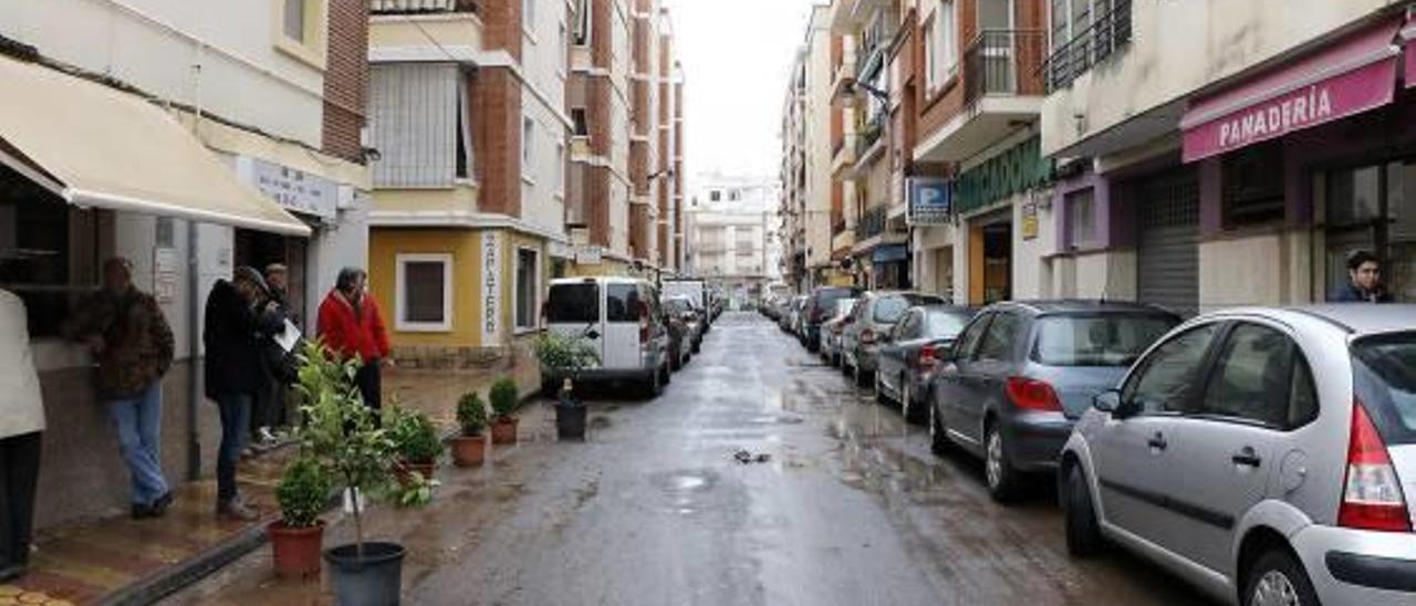 El Vallet lucha para no ser marginal