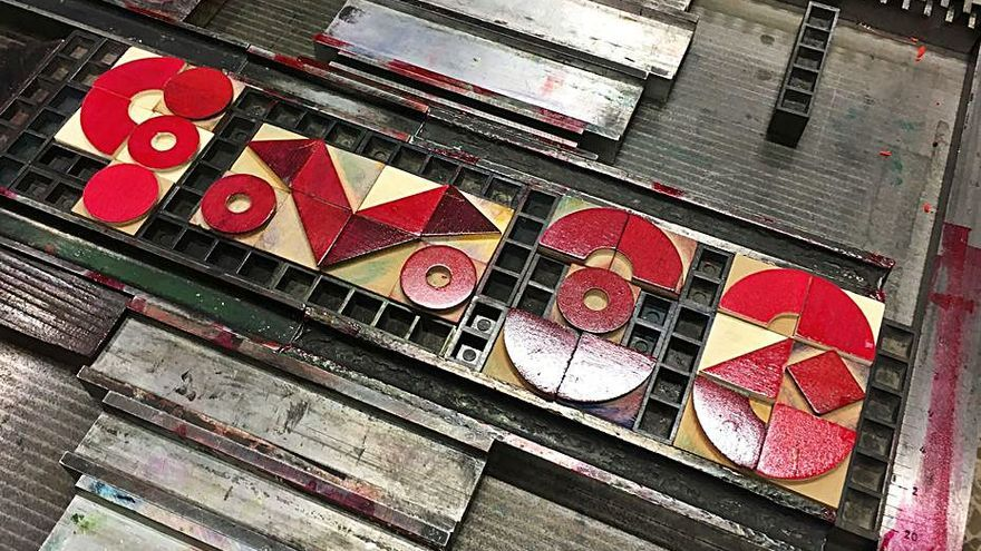 'Gaceta de Arte y Bauhaus'  revive la vanguardia del diseño