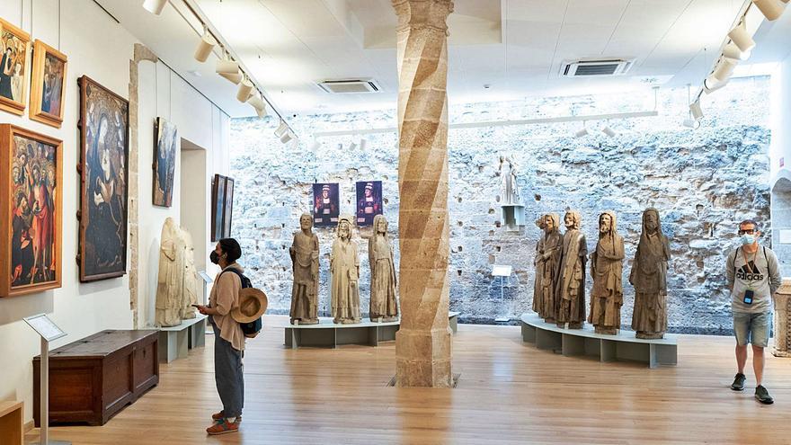 Las joyas del museo de la catedral de València