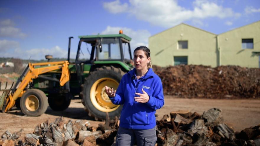 """La Unió advierte de la """"doble brecha"""" que sufre la mujer rural y ensalza su papel durante la pandemia"""