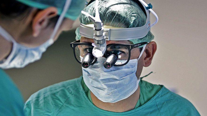 Cirugía Cardiaca de Son Espases optará a ser un servicio de referencia para todo el país