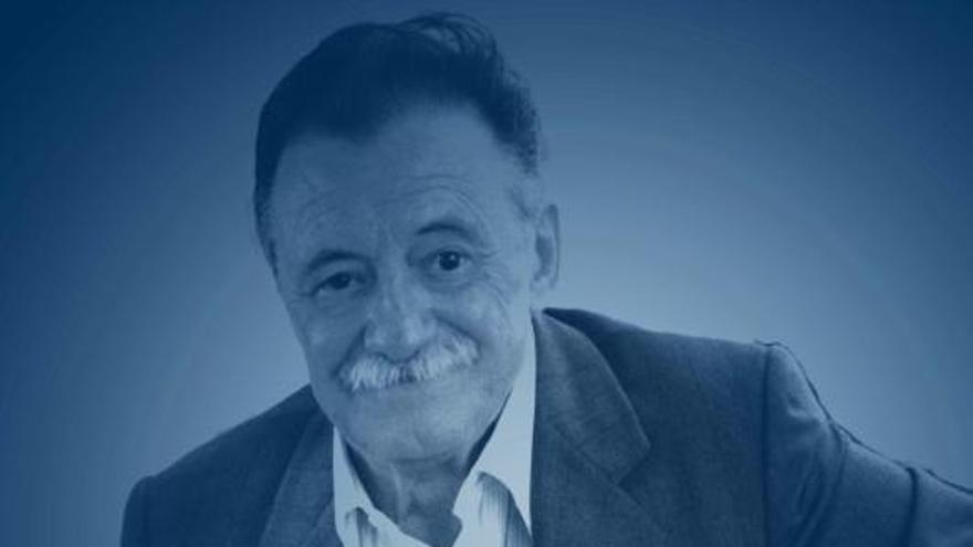 Mario Benedetti y la Universidad de Alicante: Defensa de la alegría