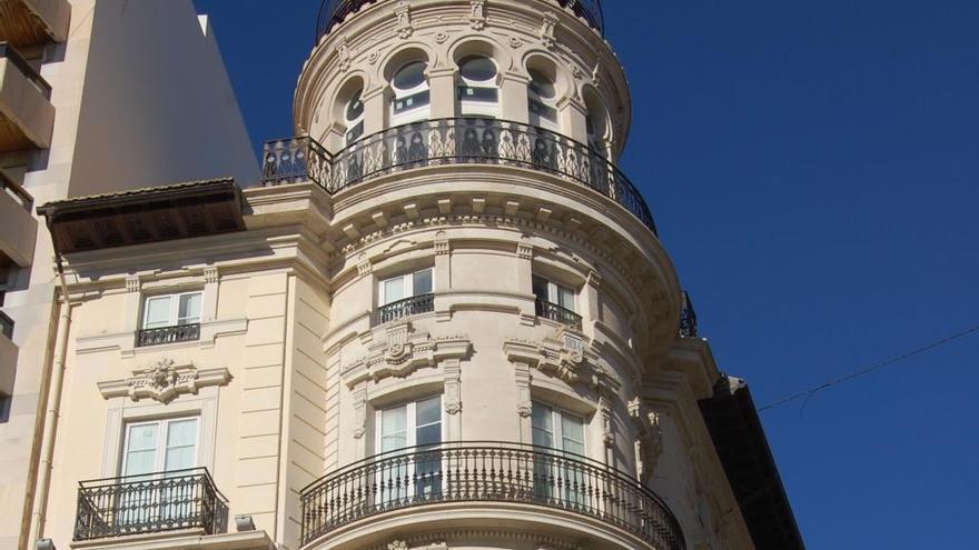 La cadena Hilton desembarca en Alicante con la gestión del hotel Casa Alberola