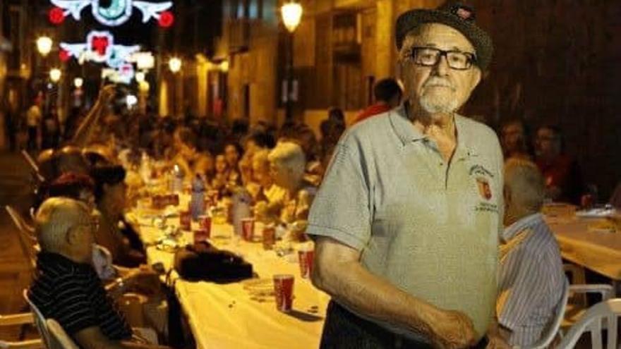 El PSPV propone que el futuro Centro de La Cordà se llame Pepín Damián