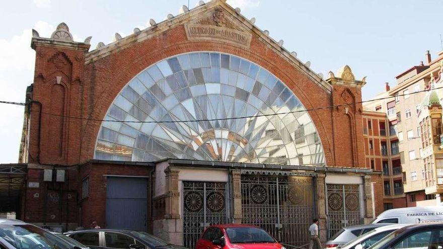 Patrimonio da luz verde a la remodelación del Mercado de Abastos de Zamora