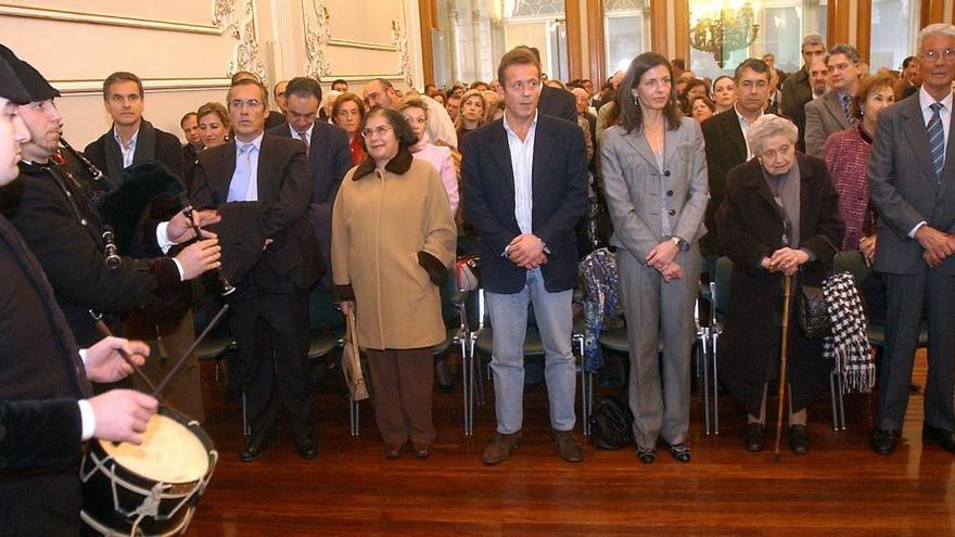 Fallece la hermana del expresidente Mariano Rajoy
