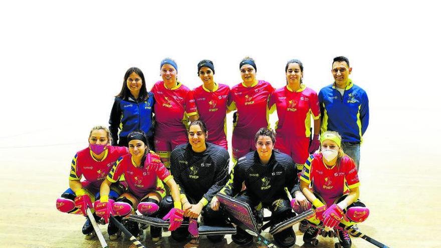 La continuïtat a l'OK Lliga de l'Igualada Femení HCP aferma el projecte del club