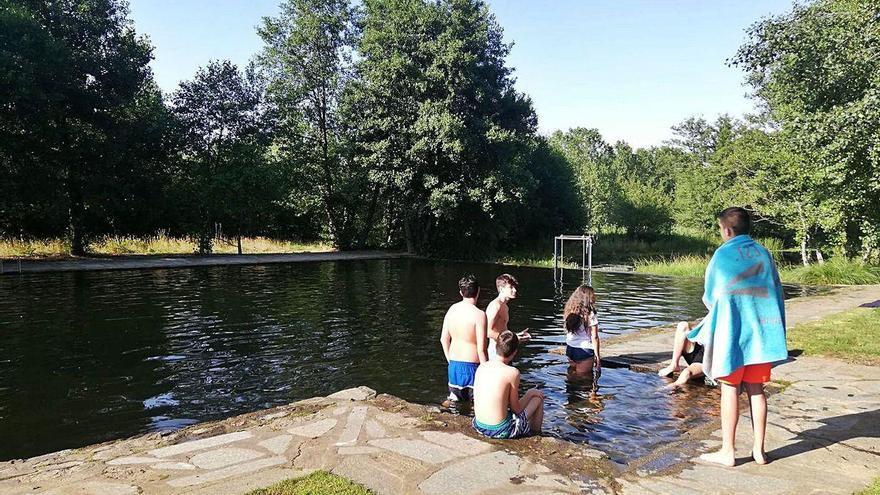 """Las """"playas"""" fluviales de Benavente donde sí te puedes bañar este verano"""