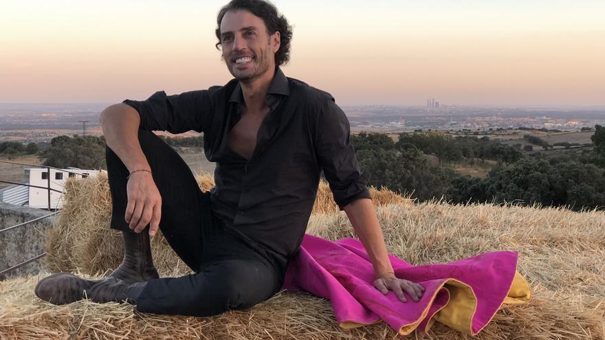 Finito de Córdoba: «Son 30 años de alternativa y espero que todo pueda ser como lo sueño»