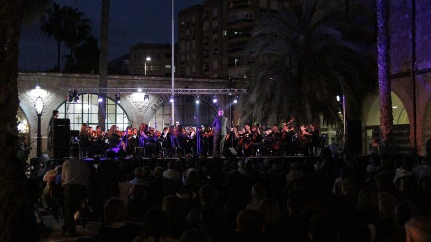 Cartagena traslada 'La Noche de los Museos' al 14 de noviembre