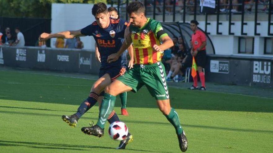El Huesca, rival estrella en la pretemporada del Castellón