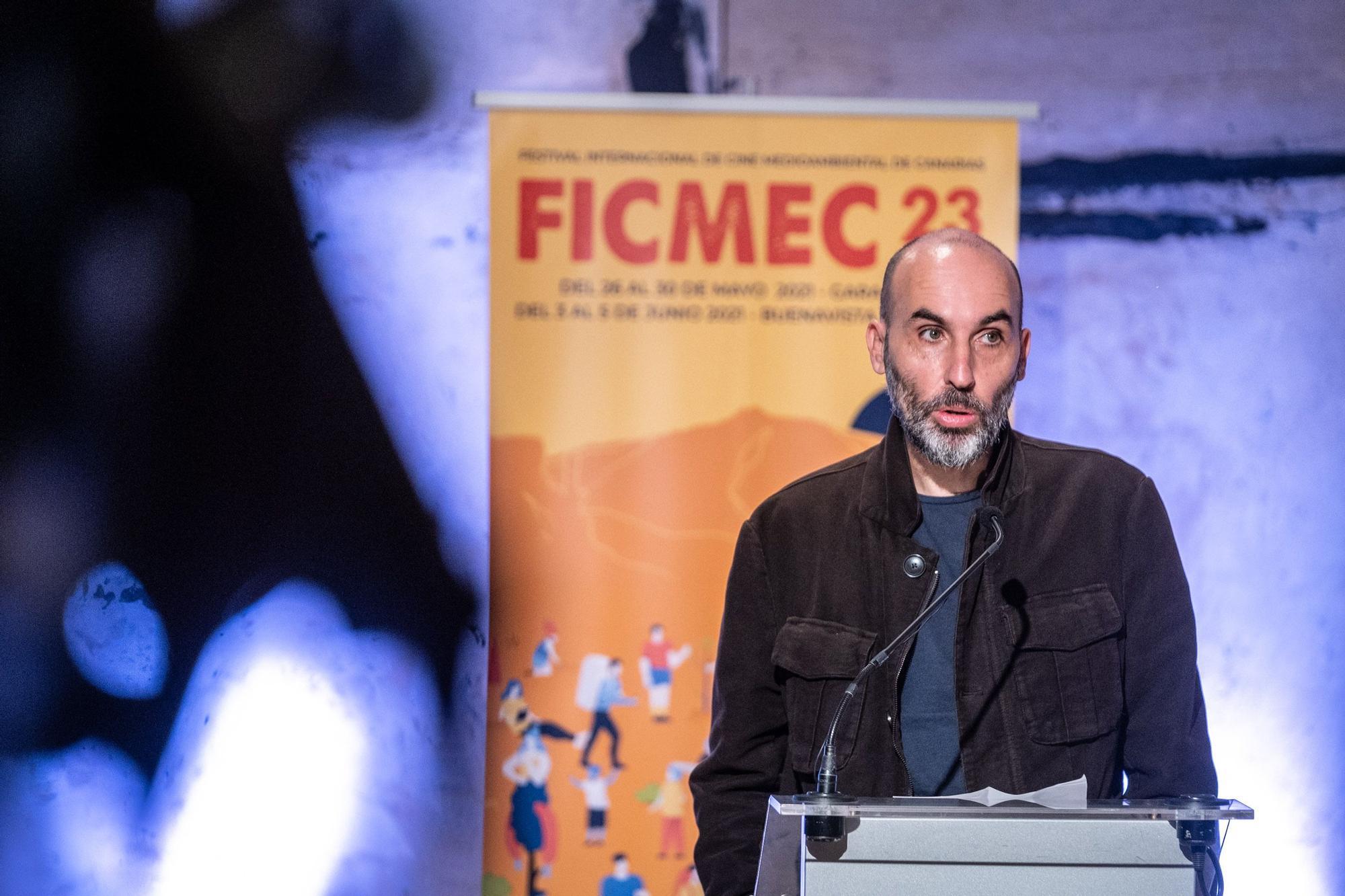 Presentación de Ficmec