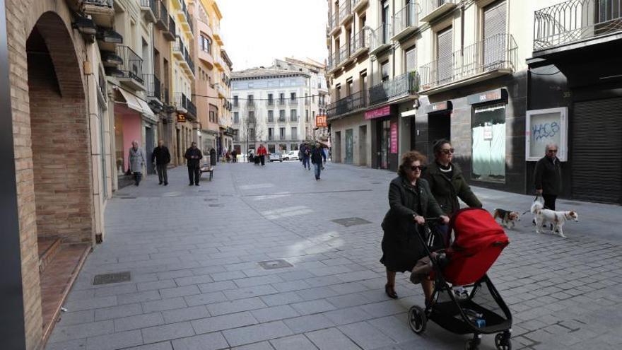 Huesca aprueba los impuestos para 2022 con los votos del PSOE y Cs