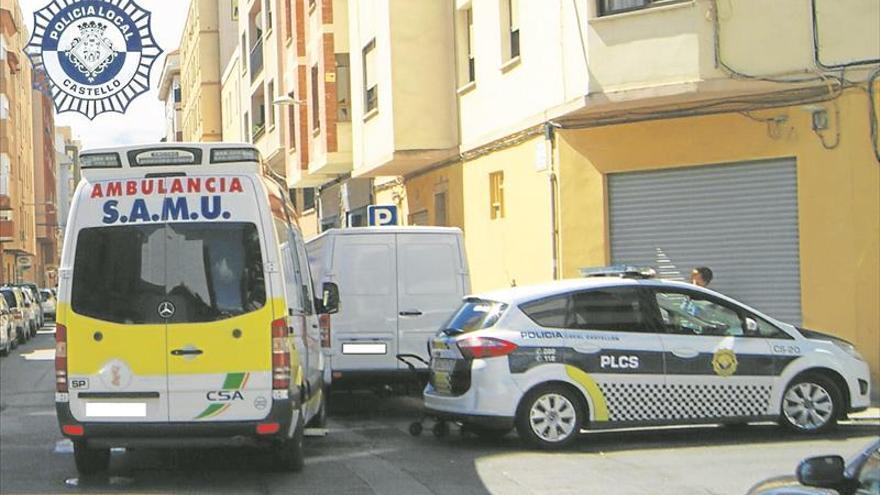 Grave una anciana de 84 años en un nuevo atropello en Castellón