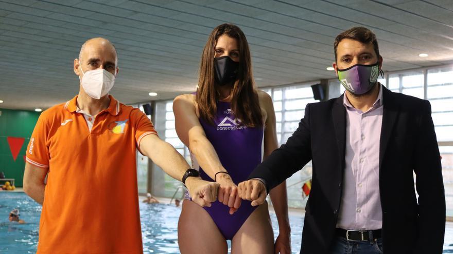 Blanca Gil ficha por el Mallorca Waterpolo