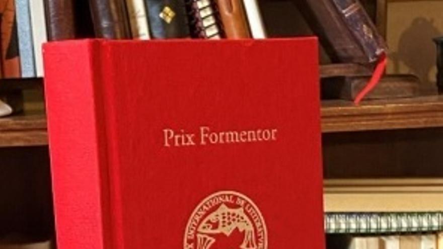 El jurado del Premio Formentor dará a conocer hoy desde Sevilla el nombre galardonado