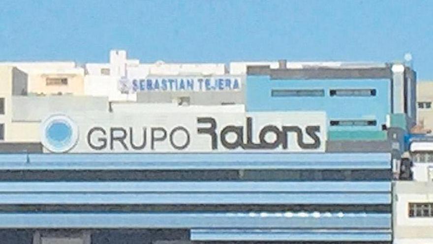 El juez archiva la causa contra Ralons y Seguridad Integral Canaria por estafa