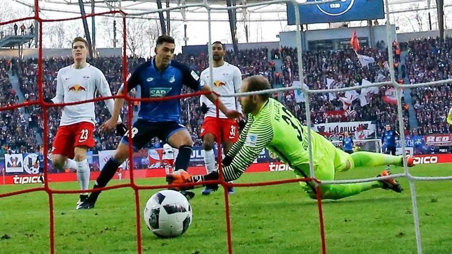Pierde el Hoffenheim y Europa se queda sin invictos