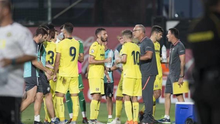 El Rico Pérez es un buen campo para el Villarreal B