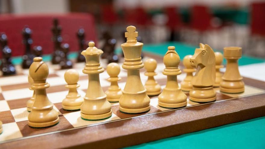 Mislata, capital del ajedrez