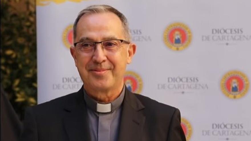 """El nuevo obispo de Zamora, sobre la Ley Celaá: """"Es una norma restrictiva que excluye e ideologiza"""""""