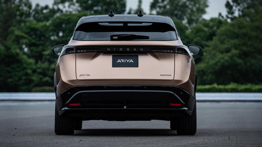 Nissan reinventa el 4x4 amb el sistema e-4orce
