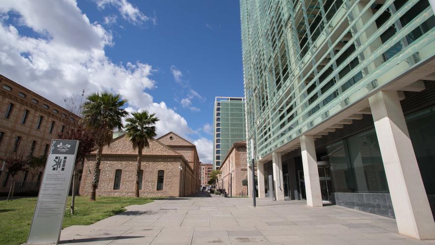 Justicia propone aplazar a verano el horario reducido de Fallas para el personal funcionario