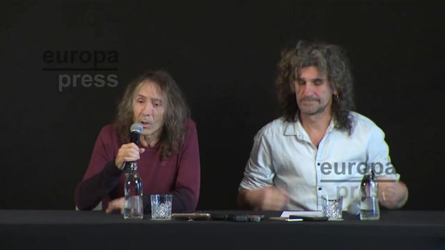 Extremoduro se despide con una gira que pasa por Cáceres