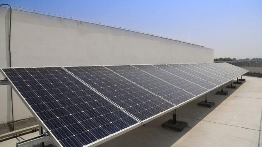 Impuls comarcal a les Comunitats Locals d'Energia