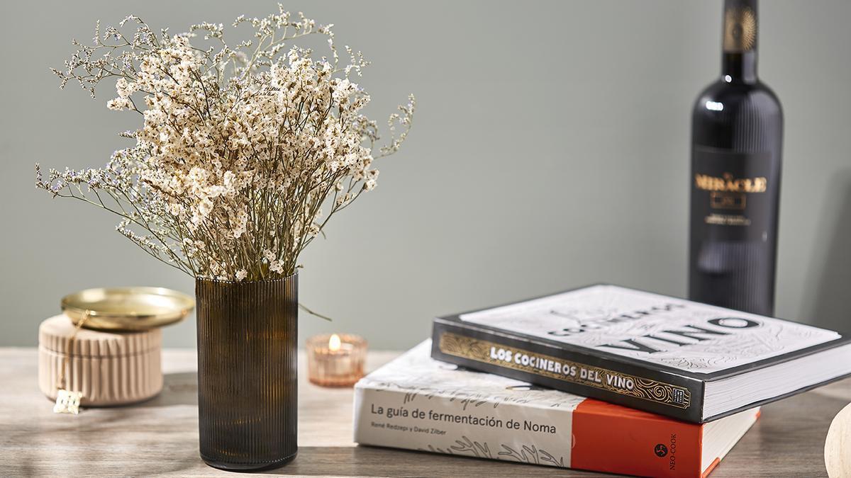 La colección El Miracle 135 defiende tres etiquetas que apuestan por la sostenibilidad.