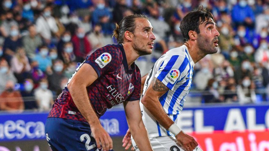 Ignasi Miquel solo quiere la victoria en Burgos